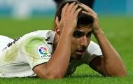 NÓNG! Trang chủ Real công bố mức độ chấn thương kinh hoàng của Asensio
