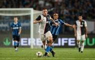 Câu chuyện rơi nước mắt về số áo đặc biệt của trung vệ Juventus