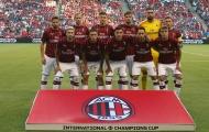 """Tháng 8 là """"tháng nói thật"""" của AC Milan"""