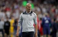 Zinedine Zidane: Điều gì khó quá thì hãy cho qua!