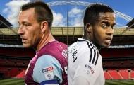 2 điểm khác biệt rõ rệt giữa Aston Villa và Fulham mùa 2018/2019