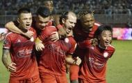 TP.HCM - Hà Nội FC: 2 thẻ đỏ, 4 bàn thắng và kịch tính cuộc đua ngôi vương V-League