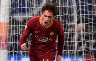 """Bán """"người thừa"""", mua sao Juventus, AS Roma nhận cái kết đắng"""