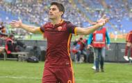 Diego Perotti, 'thánh penalty' của AS Roma, là ai?