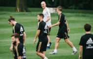 'Giờ đã rõ ai là số 1 tại Real Madrid'