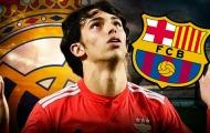 SỐC: Tân binh Atletico 126 triệu chọn 6 người Barca, 3 Real vào ĐH hay nhất