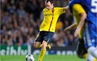 Video những bàn thắng đẹp nhất của Iniesta trong màu áo Barcelona