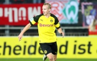 CHÍNH THỨC: Dortmund đẩy đi cái tên thứ 5 trong mùa hè