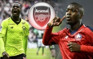 Điên rồ! Có thế lực chống lưng, Arsenal phá kỷ lục CN nổ 'bom khủng' 80 triệu