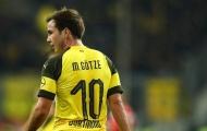 Dortmund lên kế hoạch trói chân 'cậu bé vàng' kèm theo điều khoản oái ăm