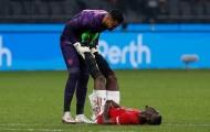 Eric Bailly lại 'gãy', Man Utd sắp đối mặt với tình cảnh 'thảm họa'