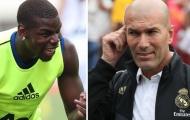 Khủng hoảng chưa dứt, Real Madrid có thêm lý do nổ bom tấn Pogba
