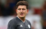 Sắp ngã ngũ! Bạn gái xác nhận Maguire trên đường tới Man Utd?