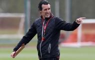 Arsenal 'điên cuồng' đàm phán lần ba, tự tin hoàn tất hợp đồng kế tiếp