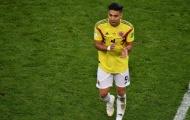 """Bế tắc với Higuain, AS Roma nhắm """"mãnh hổ"""" Colombia"""