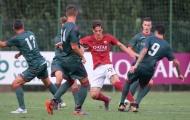 Sao 35 triệu bảng tỏa sáng, AS Roma ngược dòng đánh bại Ternana