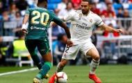 'Tôi tự hào vì được Barcelona theo đuổi'
