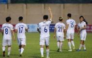 Xuân Trường toả sáng với 2 bàn thắng, HAGL thắng kịch tính Thanh Hoá