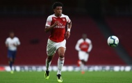 Arsenal chia tay sao trẻ người Anh