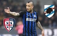 'Sao thất sủng' Inter Milan đứng trước hai ngã rẽ quan trọng