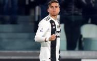Juventus ra hạn chót cho Man Utd vụ Dybala