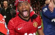 CHÍNH THỨC: Một huyền thoại của Man Utd giải nghệ