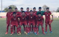 Sao trẻ xứ Nghệ lập cú đúp, U15 Việt Nam thắng trận đầu tại giải Đông Nam Á