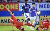 B.Bình Dương - Sứ mệnh dập tắt tham vọng của Hà Nội FC ở mùa giải năm nay