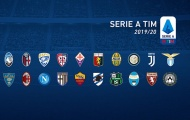 BTC Lega Serie A chính thức công bố lịch mùa giải 2019/2020
