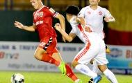 Chung kết AFC Cup: Sao U23 Việt Nam gánh trách nhiệm chọc thủng lưới Hà Nội FC