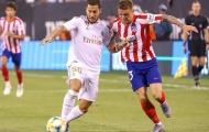'Costa và Morata đã giúp đỡ tôi rất nhiều'
