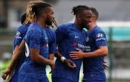 HLV Frank Lampard đưa ra quyết định về tương lai của tiền đạo người Bỉ