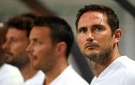 Lampard giải quyết thế nào trước bài toán trung vệ cho mùa giải mới?