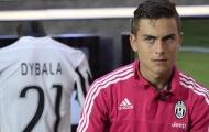 Paulo Dybala ra điều kiện gia nhập M.U