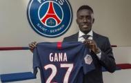Video ngày đầu tiên của Idrissa Gueye tại PSG