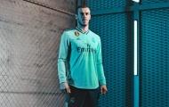 Video Real Madrid ra mắt mẫu áo đấu thứ 3 mùa 2019/20