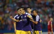 """Bình Dương tung """"đòn gió"""", Hà Nội FC chứng tỏ bản lĩnh và đẳng cấp"""