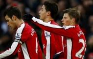 Chiêu mộ thành công 'bom tấn' 80 triệu, Arsenal sẽ tái lập 'bộ tứ siêu phàm' thời Wenger?