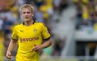Dortmund nhận tin chí mạng, thiệt quân nghiêm trọng trước thềm đối đầu Bayern