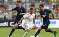 Highlights: Real Madrid 0-1 Tottenham Hotspur (Audi Cup)