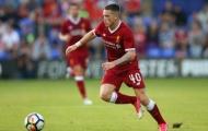 'Liverpool rao bán cậu ta giá 10 triệu bảng, đó là lý do ông ấy dự khán'