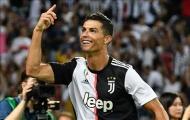 Ronaldo: 'Tôi nhớ cậu ấy, cầu thủ đang rất hạnh phúc tại Madrid'
