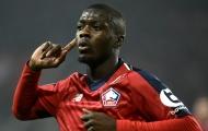 Sau Pepe, ai sẽ là tân binh tiếp theo của Arsenal?