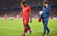 Hiểm họa thành sự thật, Bayern mất 'đôi cánh thiên thần' vì chấn thương