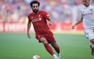 Highlights: Liverpool 3-1 Lyon (Giao hữu)