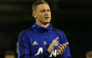 'Tôi quý Matic, anh ấy cứ như anh cả của Man Utd vậy'