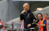 Zinedine Zidane, đừng để sai lầm tiếp diễn!