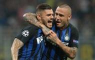 Bị Inter hắt hủi, 'khao khát' của Solskjaer lộ bến đỗ bất ngờ