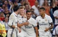 Chi 18 triệu, Monaco đón 'máy làm bàn' thất sủng của Real về Pháp
