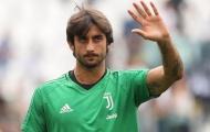 """Juventus hạ giá bán """"người thừa"""" xuống còn 15 triệu euro"""